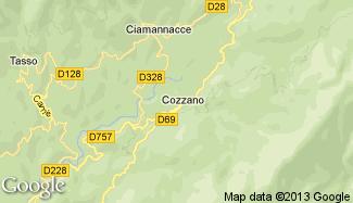 Plan de Cozzano