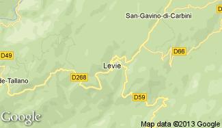 Plan de Levie