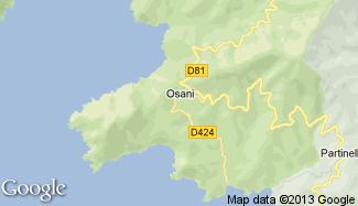 Plan de Osani