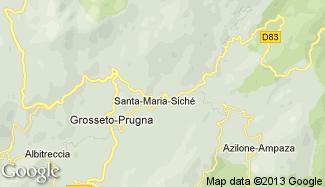 Plan de Santa-Maria-Siché