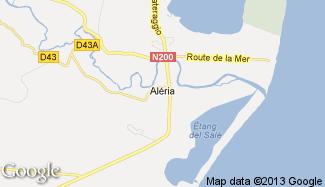 Plan de Aléria