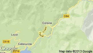 Plan de Corscia
