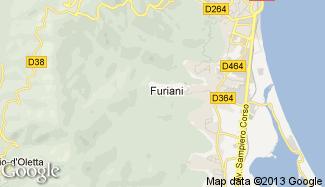 Plan de Furiani