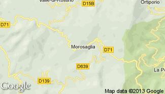 Plan de Morosaglia