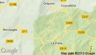 Plan de Poggio-Marinaccio