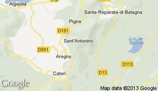 Plan de Sant'Antonino