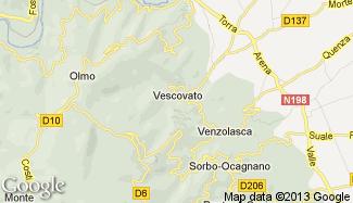 Plan de Vescovato