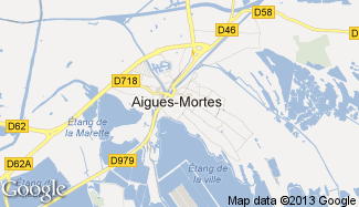 Plan de Aigues-Mortes