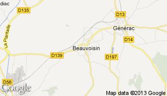 Plan de Beauvoisin