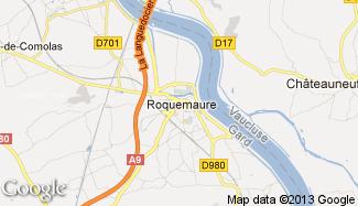 Roquemaure 30150 - Office de tourisme roquemaure ...