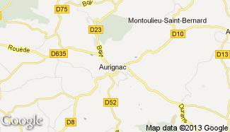 Plan de Aurignac
