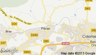 Plan de Pibrac