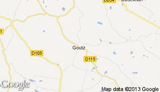 Plan de Goutz