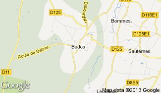 Plan de Budos