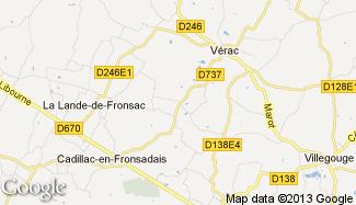 Plan de Tarnès