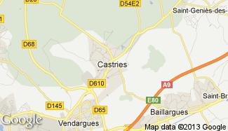 Plan de Castries