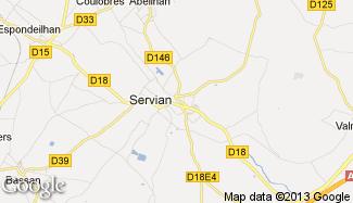 Plan de Servian