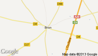 Plan de Brion