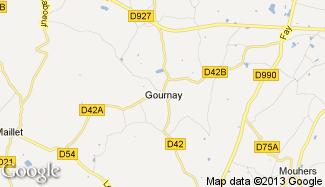 Plan de Gournay