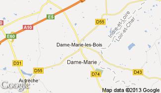 Plan de Dame-Marie-les-Bois