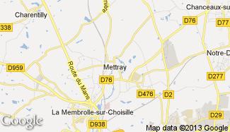 Plan de Mettray