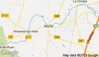 Plan de Monts