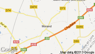 Plan de Morand