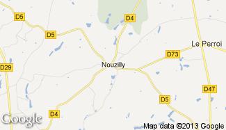 Plan de Nouzilly
