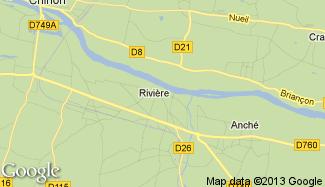 Plan de Rivière
