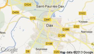 Plan de Dax