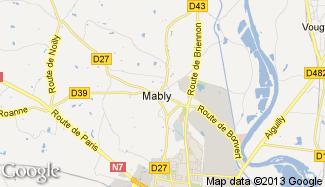 Plan de Mably