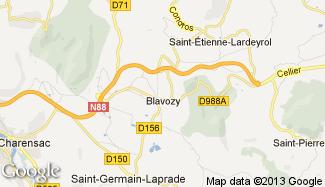 Plan de Blavozy