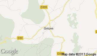 Plan de Grèzes