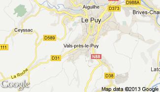 Plan de Vals-près-le-Puy