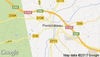 Plan de Pontchâteau