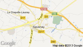 Plan de Savenay