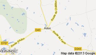 Plan de Adon