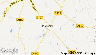 Plan de Melleroy