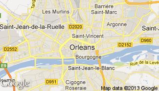 Plan de Orléans