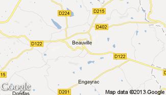 Plan de Beauville