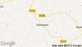 Plan de Dolmayrac