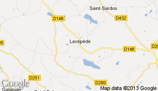 Plan de Lacépède