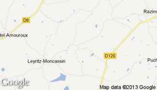 Plan de Leyritz-Moncassin