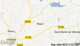 Plan de Rayet