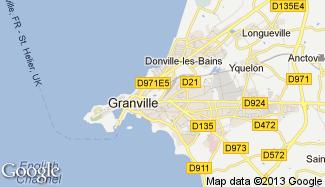 Plan de Granville