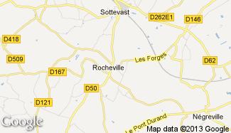 Plan de Rocheville
