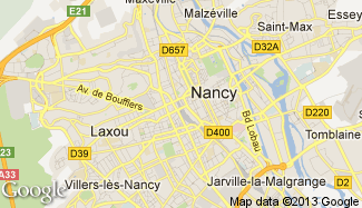 Plan de Nancy