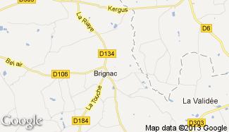 Plan de Brignac