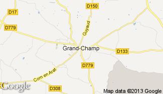 Plan de Grand-Champ