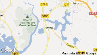 Plan de Noyalo